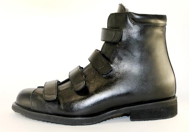 ac1923c97 О фабрике. Санкт-Петербургская фабрика ортопедической обуви
